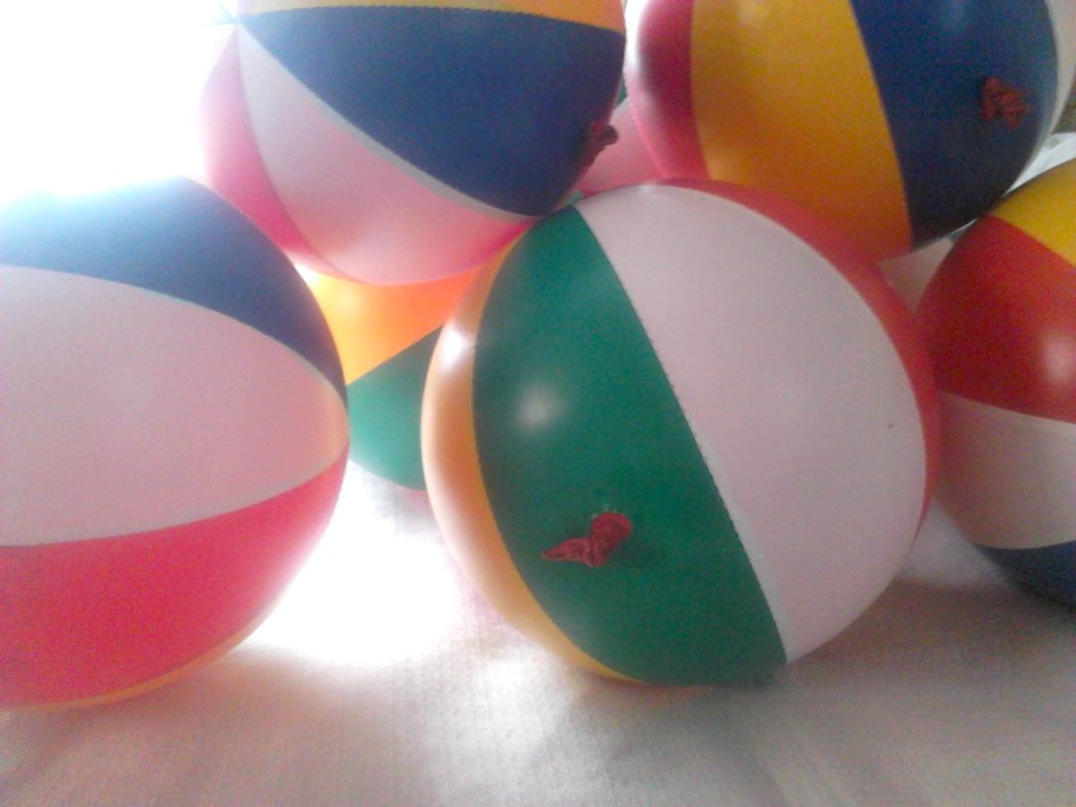 Jugando en las pelotas - 1 6