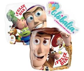 Woody Gudi Toy Story - Decoración para Fiestas en Tabasco en