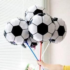 Galletas Decoradas Pelotas De Futbol Decoración Para