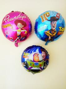 Lapices Toy Story Decoracion Fiestas Globos Decoración