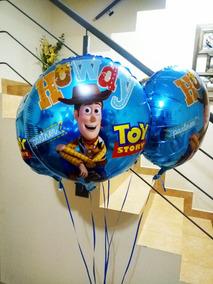 Globo Metalizado Toy Story 45cm