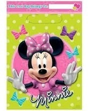 globo minnie bow  + bolsas sorpresa