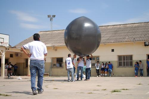 globo para fiestas