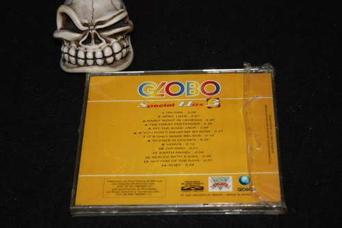 globo special hits , cd !!!!