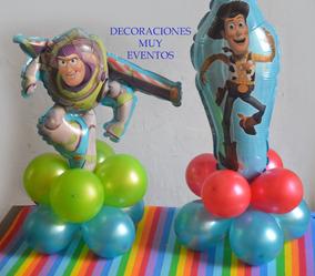 Globo Toy Story Woody De 14 Pulgadas