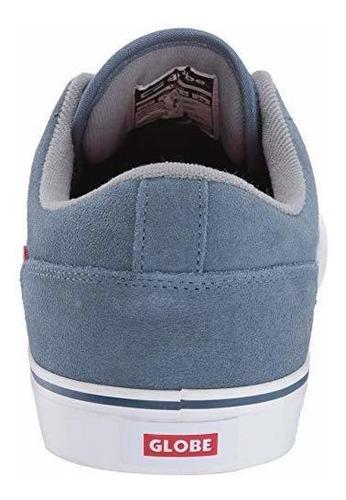 globo tribu zapatillas de skate para hombre