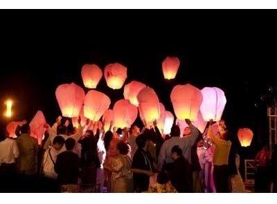 globos aerostáticos de deseos fiesta evento 15 años boda 2