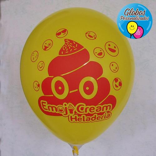 globos bombas personalizadas bogota x 100 - solo sempertex