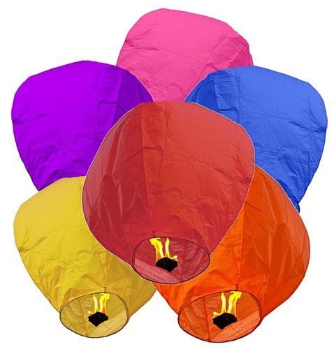 globos cantoya fiesta