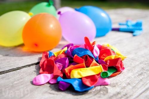 globos con eventos