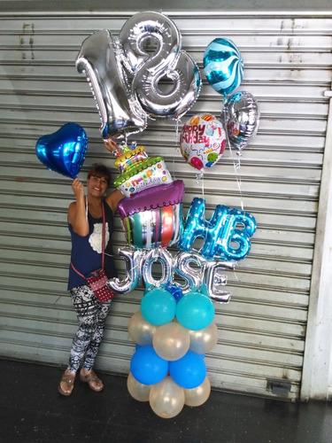 globos con globos globos