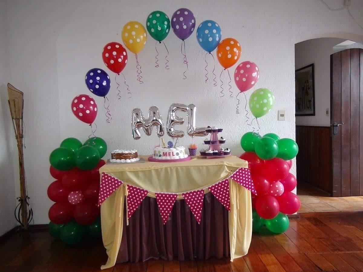 Globos con helio arcos de helio lo ultimo for Decoracion con globos precios