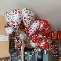 globos con helio,  concepción y alrededores
