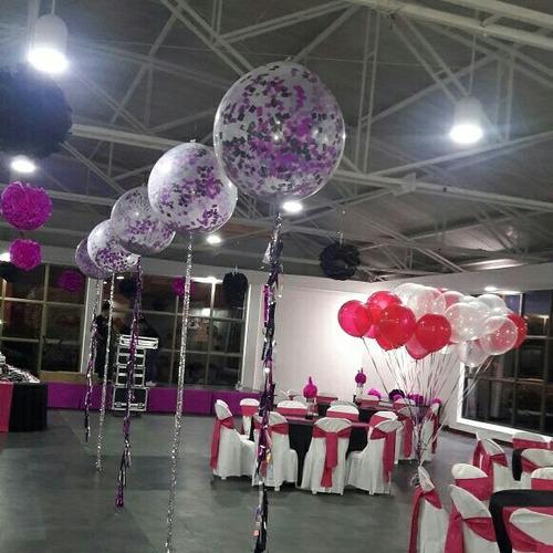 globos con helio domicilio