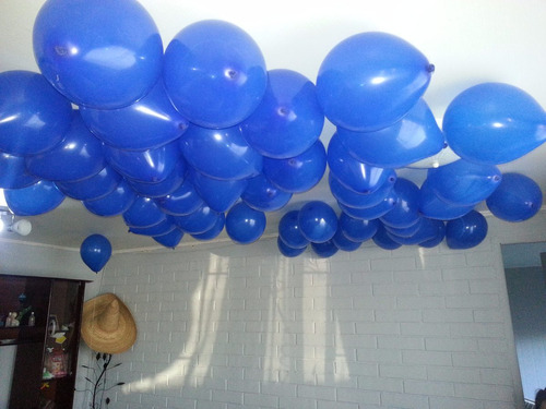 globos con helio, las fotos son de nuestros trabajos