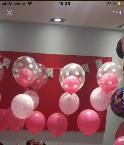 globos con helio metalizados con temática!! americanos
