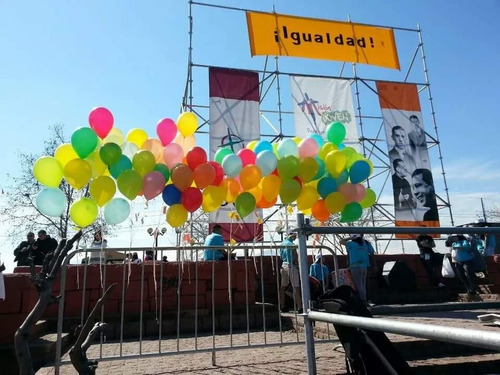 globos con helio-todas nuestras fotos son reales de nosotros