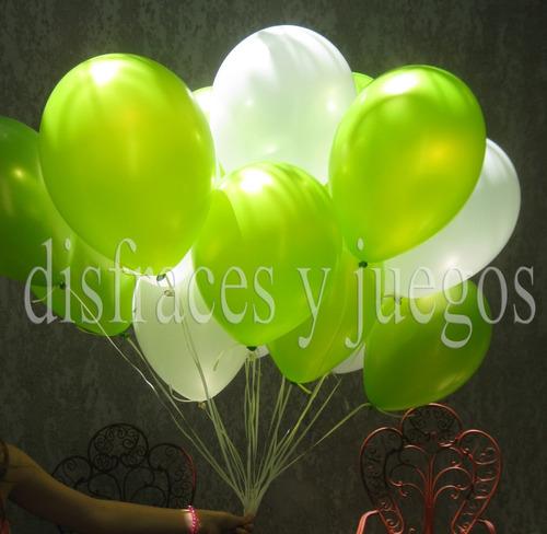 globos con helio x 10 ciudadela  cerca ramos
