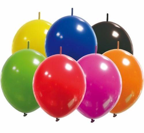 globos de latex party loons r12 fiestas bombas