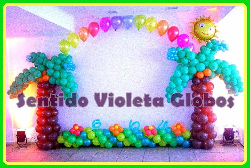 globos decoracion globos