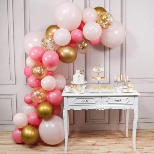 globos decoración para
