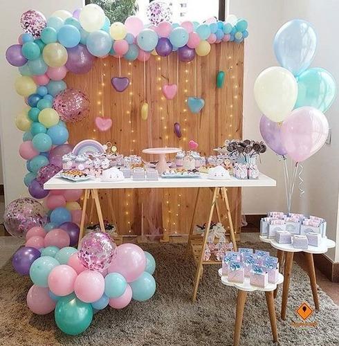 globos eventos decoracion con