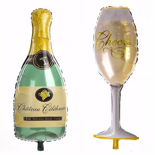 globos feliz cumpleaños plateado mas adorno fiestafiestaclub