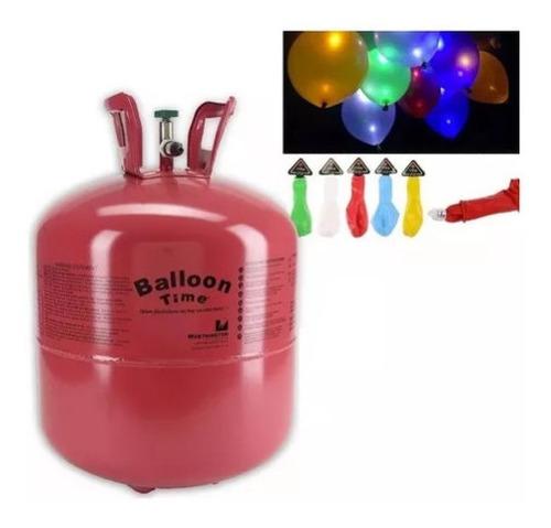globos fiestas tanque para