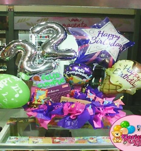 globos globos con