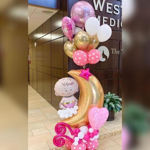 globos globos decoración