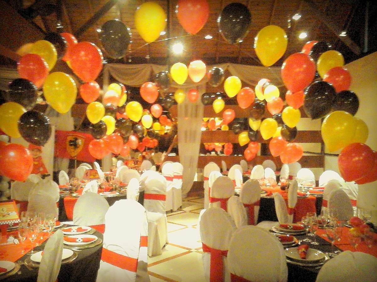 Globos Helio X 30 Unidades Primera Calidad Colores Globo Fun - $ 810 ...