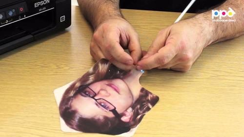 globos imprimibles personalizab impresora inyeccion de tinta