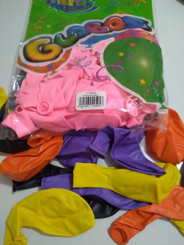 globos latex