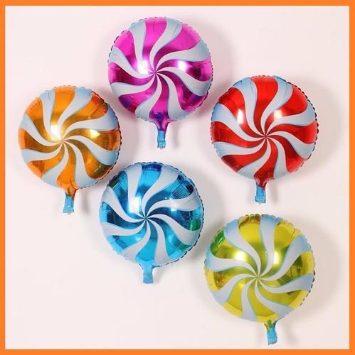 globos metalizados para