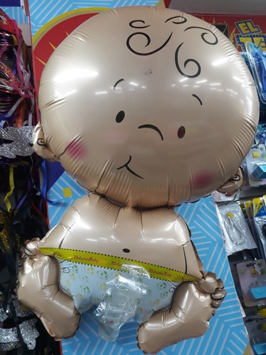 globos numericos y decoracion