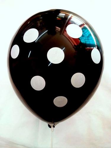 globos para decoración