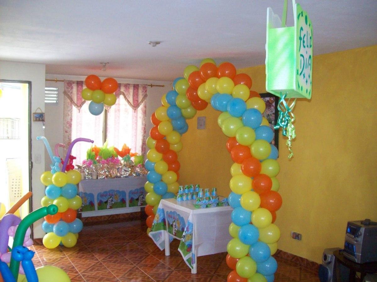 Globos para fiestas bs en mercado libre for Globos para quinceaneras