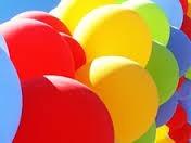 globos perlados de 12' x 50 unid.aptos para helio decoracion