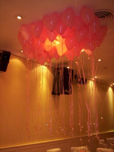 globos perlados globo