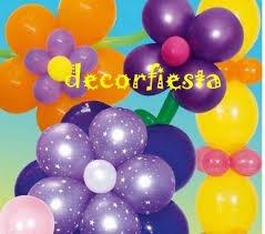 globos perlados para decoracion