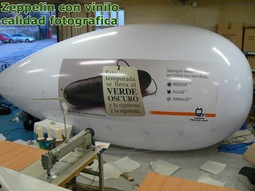 globos publicitarios 2m de diametro entrega inmediata!!!