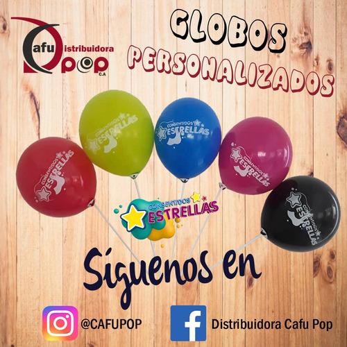globos publicitarios personalizados, bodas, cumpleaños y mas