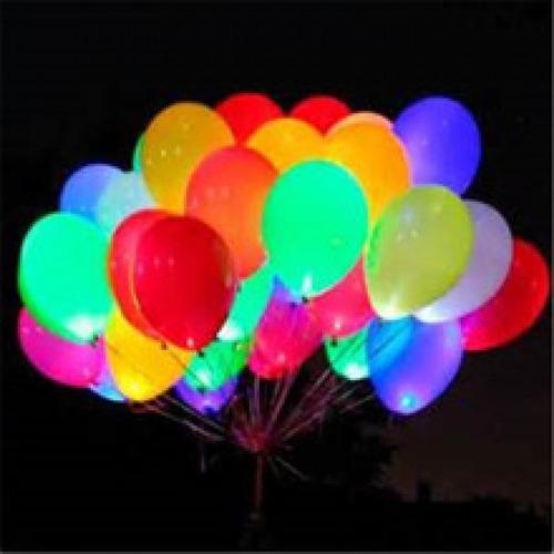 globos r12 x 50 und bombas sempertex pastel, fiesta piñata 1
