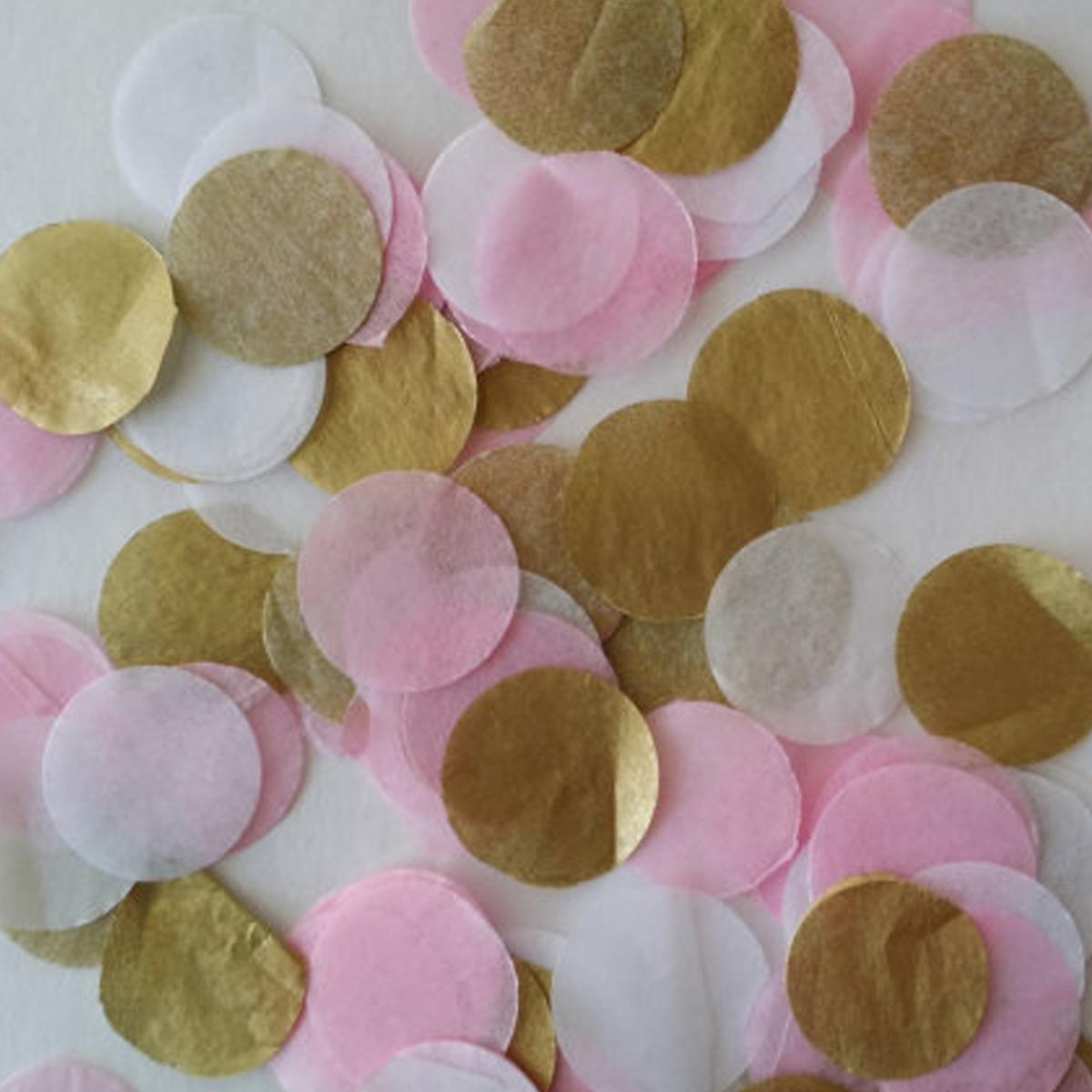 Globos Transparentes 12 Con Confetti Colores Dorado Y Plata - $ 270 ...