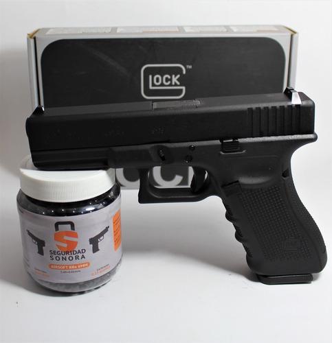 glock 17 y 19 airsoft gen 3 y gen 4