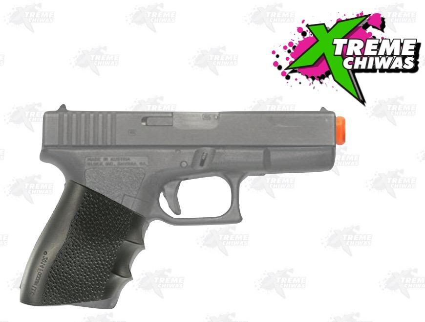 Glock Pistola Cacha Agarradera Universal Airsoft Xtrem - $ 599.00 en ...