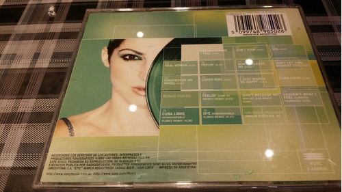 gloria estefan- cd gloria - original muy bueno