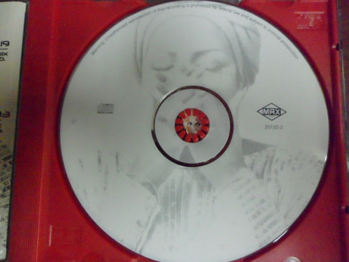 gloria gaynor  cd  i will survive 2001