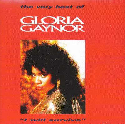 gloria gaynor the very best of cd original