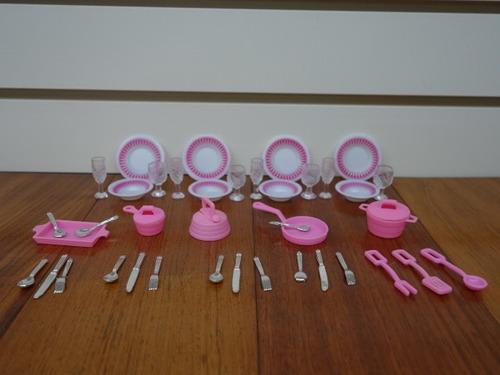 gloria kitchen plus utensilio juego para